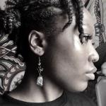 A photo of contributor Iris Crawford