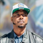 East Oakland native and community activist John Jones III