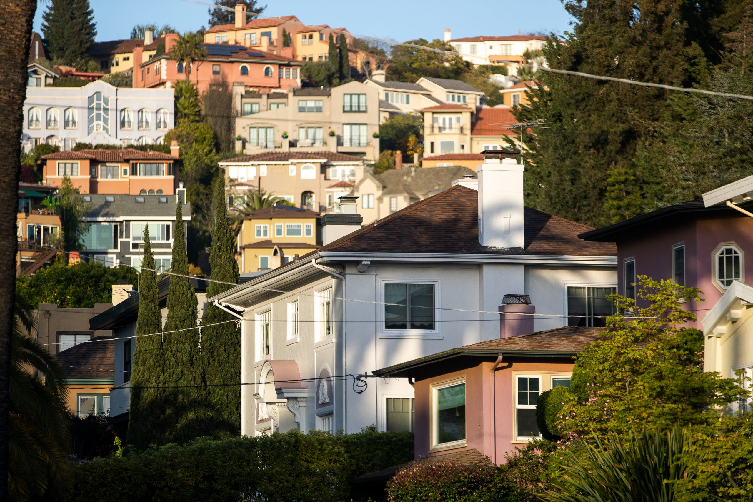 Oakland wants to end single-family zoning. Can the city get it right?