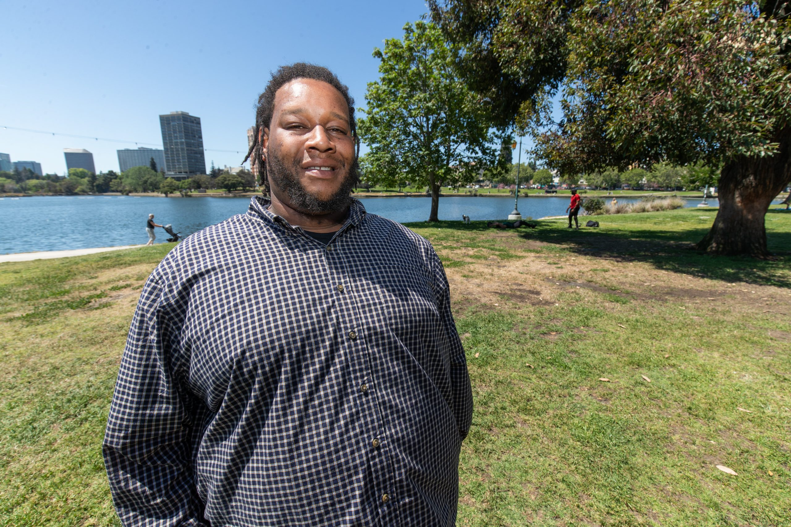 Leon 'DNas' Skyes on how the Lakeshore block party 510 Day will work this year